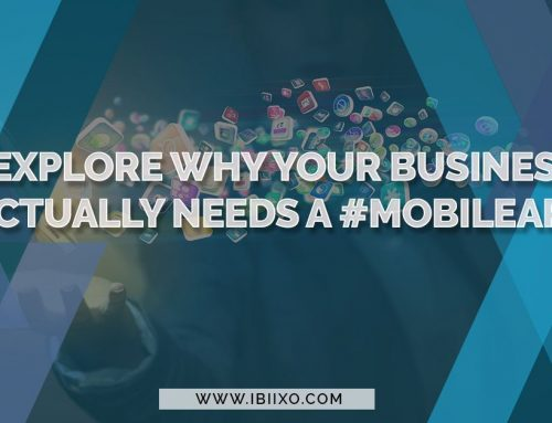 5 Legitimate Reasons your Business needs a mobile application