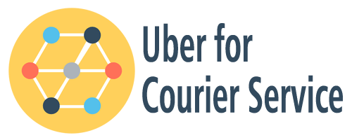 website clone - uber for courier service - image - ibiixo