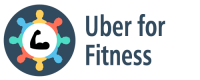 website clone - uber for fitness - image - ibiixo