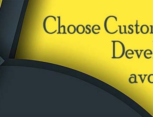 7 Incredible Reasons To Choose Custom Software Development