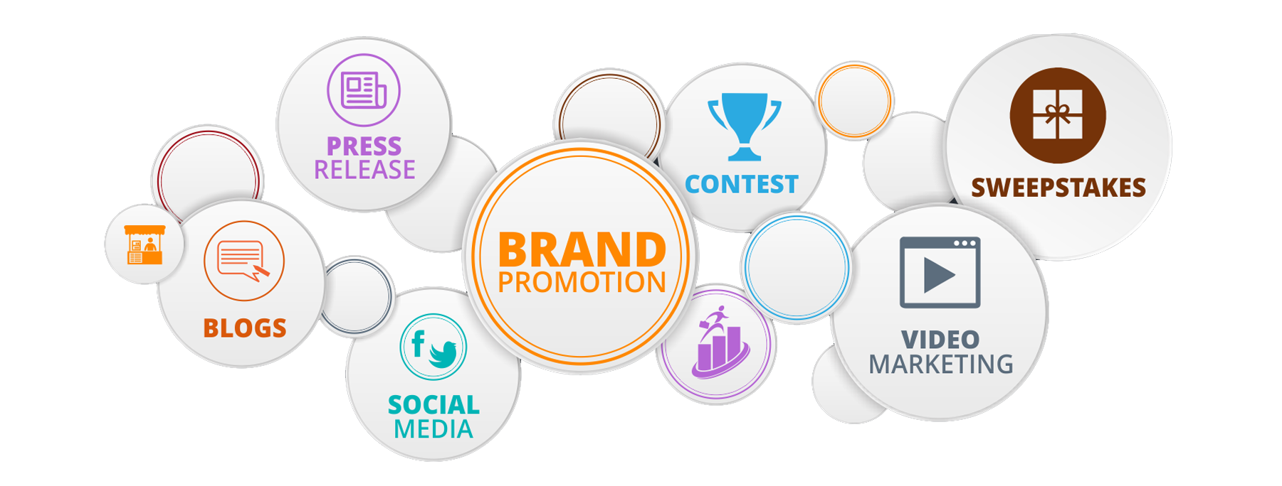 promotion & marketing - banner element 1 - ibiixo